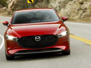 Mazda to go more upmarket and target German luxury brands