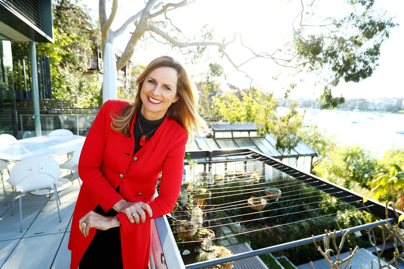 Naomi Simson is all about a digital detox when it comes to increasing productivity.