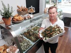 New Toowoomba cafe, grocer to make your mouth water