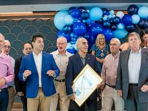 Iconic Blenders rewarded for outstanding service