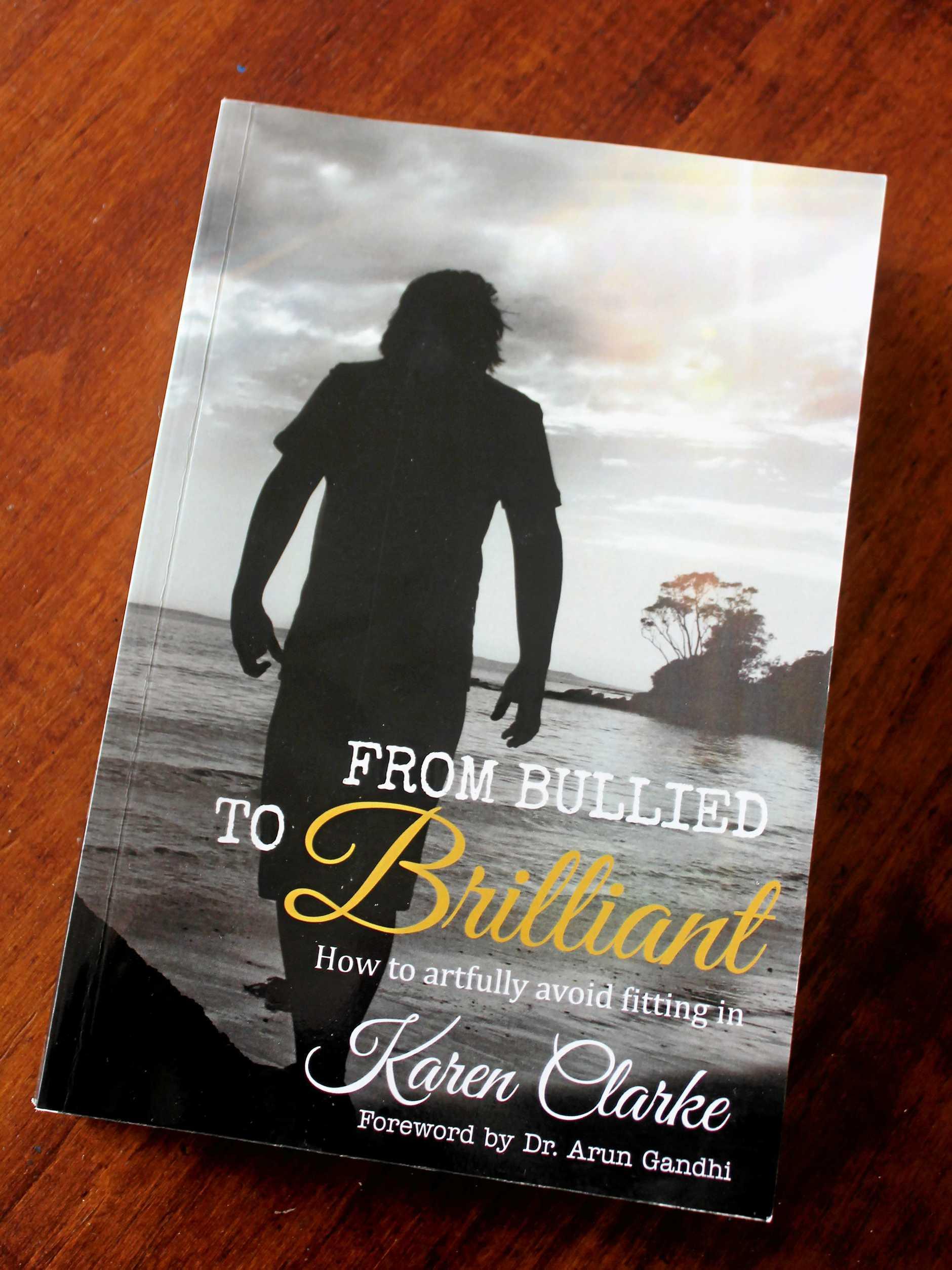 Karen Clarke's book.