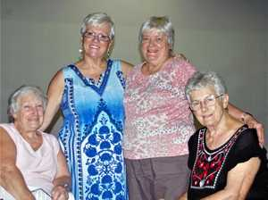 Don't mess with these 'little old grannies'