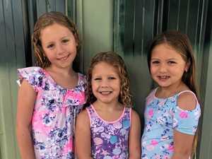 Three Jandowae girls make the cut