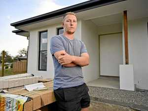 'They gutted our home': Ripped off tradies strip build bare