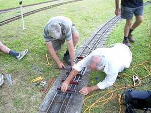 Railway modellers seek new members