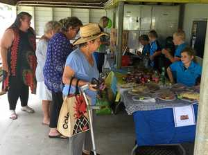 Bororen State School Market Day