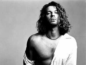 Unheard Michael Hutchence recordings on new soundtrack