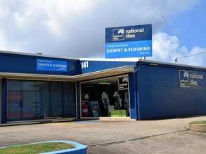 Major tile supplier closes its doors
