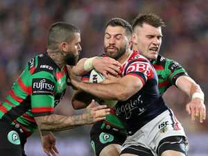Roosters-Rabbitohs rivalry lives on four decades later