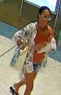 Sunshine Coast Police are looking to question nine people in relation to a string of crimes over the past few months.