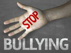 Desperate need to tackle bullying problems in our schools