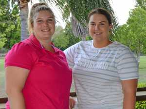 Sisters set sights on citrus sovereign