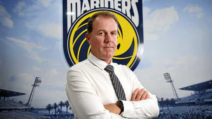 Former Matildas coach Alen Stajcic has been named as the new interim coach at the Central Coast Mariners.
