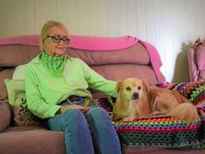 Stolen dog meds led to life-threatening seizure
