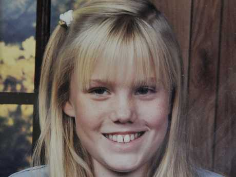 Jaycee Dugard was found alive 18 years after being abducted. Picture: AP