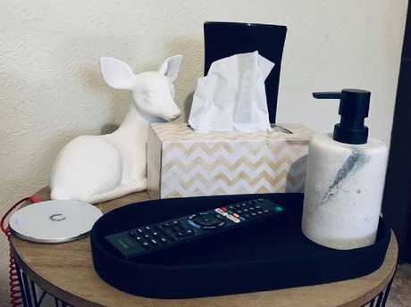 A mum's accidental hack for son's X-rated 'relaxation station' has gone viral after people called out its real use for the teenager.