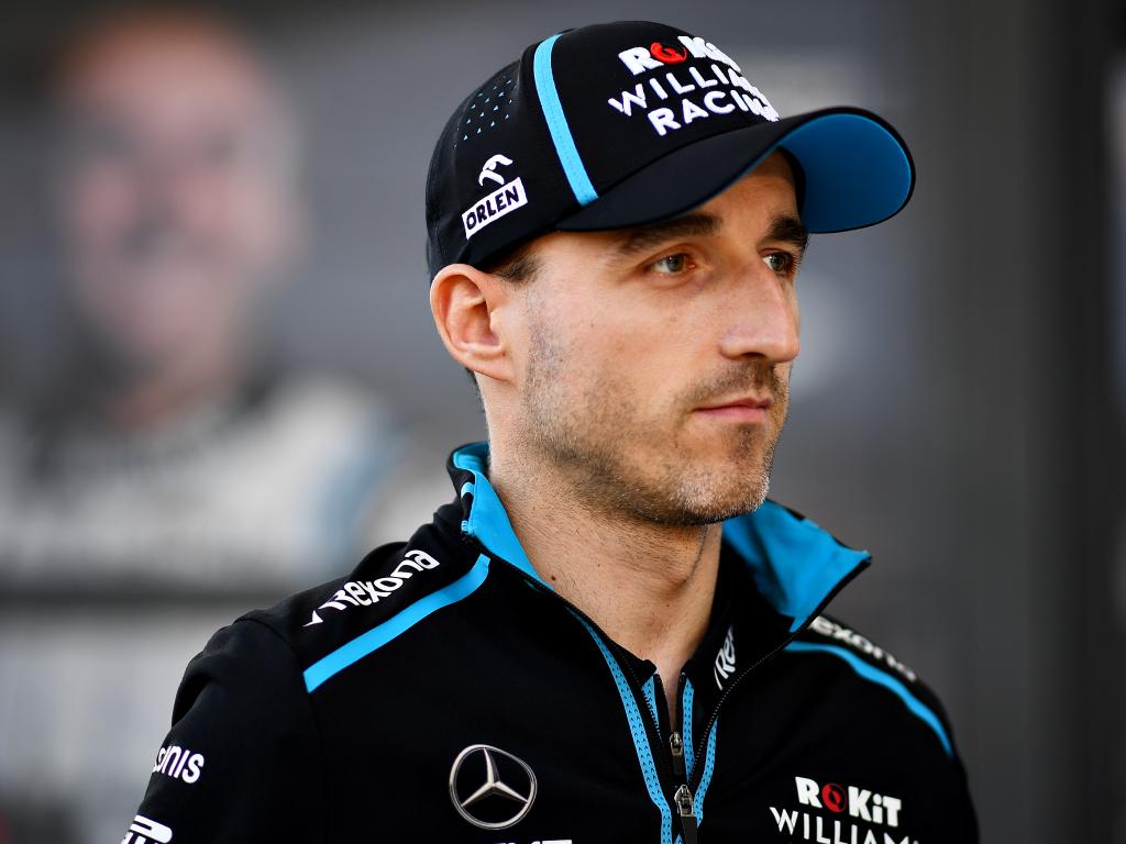 Robert Kubica will make his return to Formula One at Albert Park.
