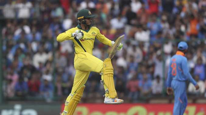 That feeling is back for Khawaja.