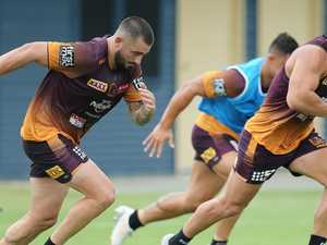 Broncos blueprint to blow Storm away