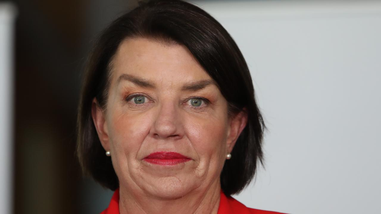 Australian Banking Association CEO Anna Bligh has admited there was resistance to change in banks' middle and even senior levels. Picture: Supplied