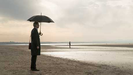 Bill Nighy in a scene from the movie Sometimes Always Never. Picture: Transmission Films.