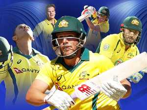Who makes way for Smith, Warner, what to do with Finch?