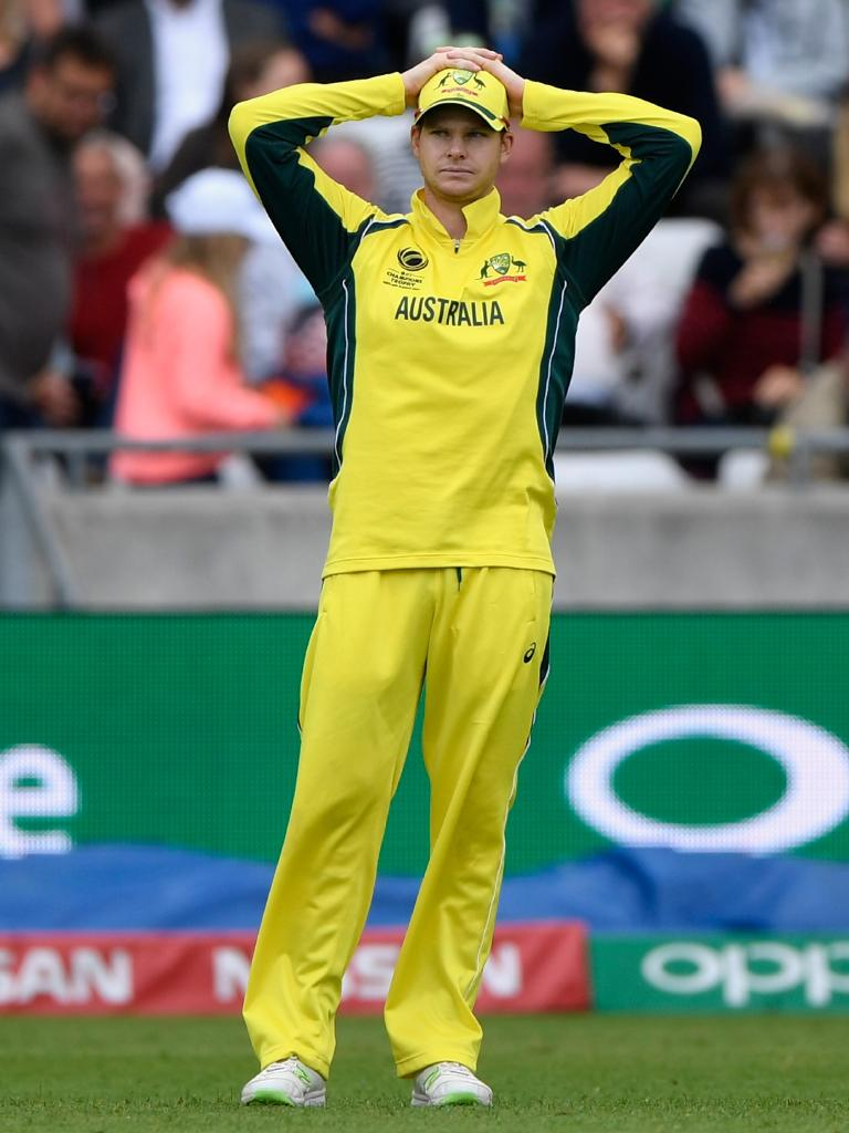 Is Steve Smith a guarantee to slot straight back into the ODI side? Picture: Getty