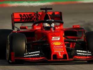 'Seismic' shift amid radical F1 changes