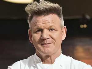 Ramsay's 'revolting' vegan dish blasted