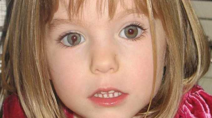 A new Netflix documentary claims that Madeleine McCann is alive. Picture: AP