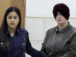 Malka Leifer 'unfit' for extradition