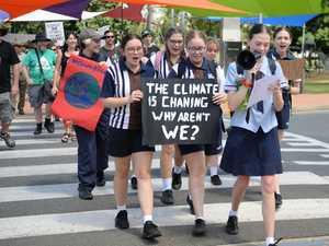 Climate Strike Rockhampton