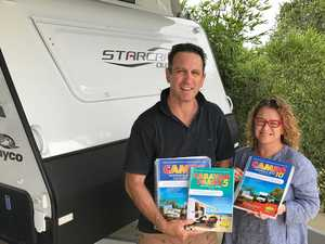 New owners make camping bible more comprehensive than ever