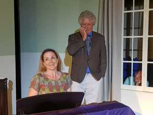 Ballina Players intriguing new play opens soon