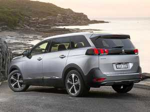 ROAD TEST: Peugeot 5008 Allure an eccentric fashionista