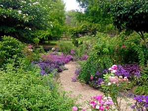 Open garden to benefit Katie Rose Cottage Hospice