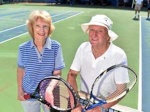 Play tennis and extend your life by nine years