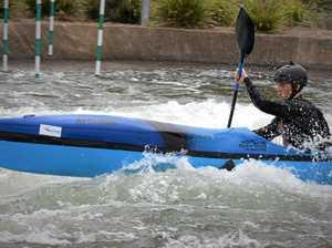Lismore teen to world kayak titles