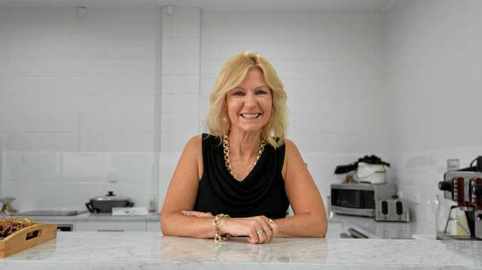 GROWING EMPLOYMENT: CEO of Southern Cross Support Services Cheryl Barrett has increased staff numbers from 200 to approximately 600 in two years.