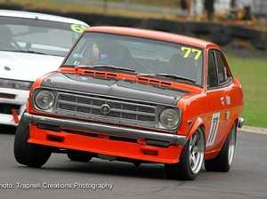 Motorsport weekend will feature interstate battle