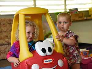 Stay-at-home dad spearheads community playgroup's return