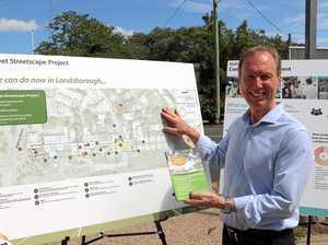 Have your say on Landsborough draft master plan