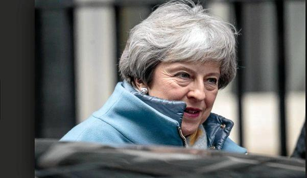 Theresa May says she will quit as prime minister if it means her Brexit deal passes