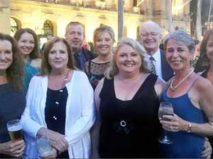 Noosa real estate agencies vie for REIQ honours
