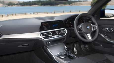 BMW has a new artificial intelligence assistant.