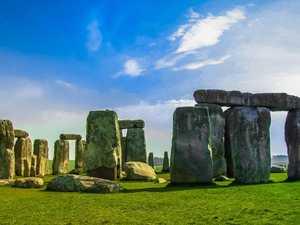 Stonehenge study reveals ancient secrets