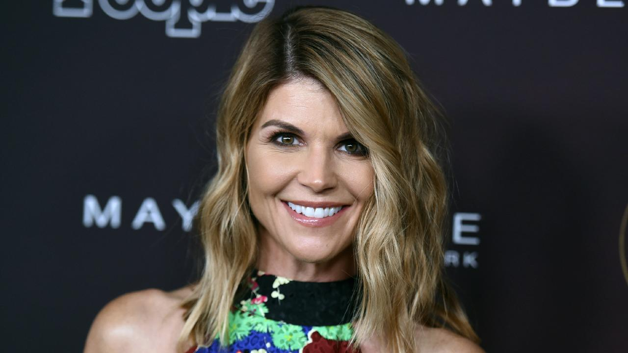 Lori Loughlin has been dropped by the Hallmark Channel. Picture: Richard Shotwell/Invision/AP