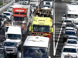 Upgraded motorway's new $1b problem