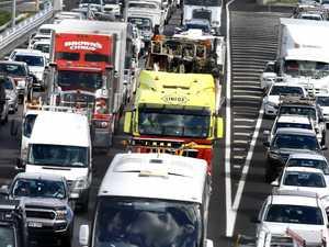 Upgraded motorway's new $1b problem