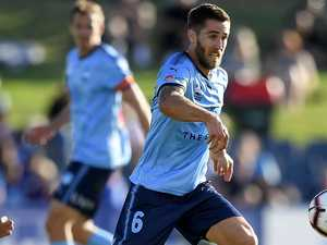 Sydney dig in heels over Brillante transfer